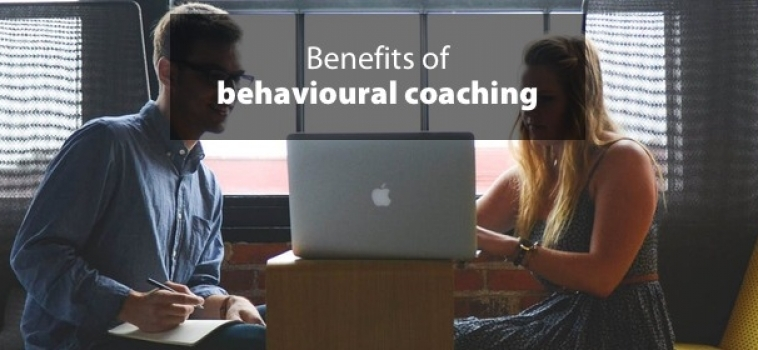 Benefits of behavioural coaching and your finances