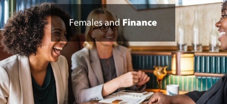Females and Finance