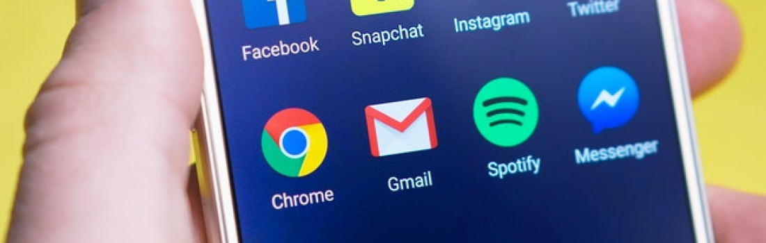 Five apps to get for your best year yet