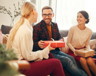 Gifts for the cost-conscious