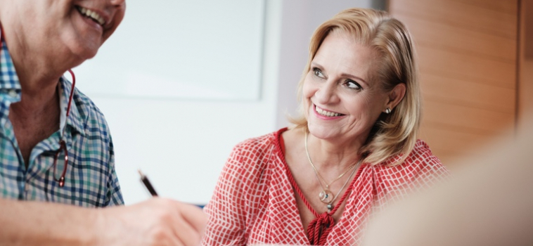 Have you been offered early retirement? (Part 1)