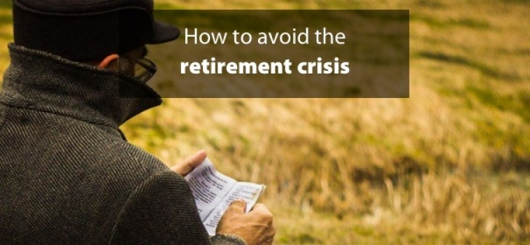 How to avoid the retirement crisis