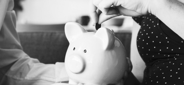 Microsavings: when a little goes a long way