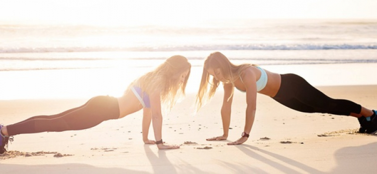 """Moving on from """"summer-body"""" goals"""