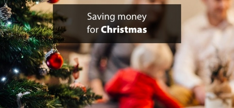 Saving money for Christmas