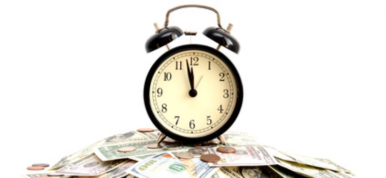 WEALTH CREATION – TIME YOUR BEST ASSET
