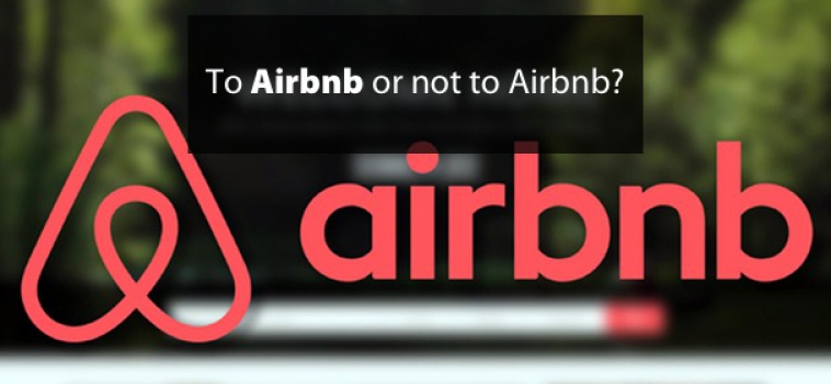 To Airbnb or not to Airbnb?