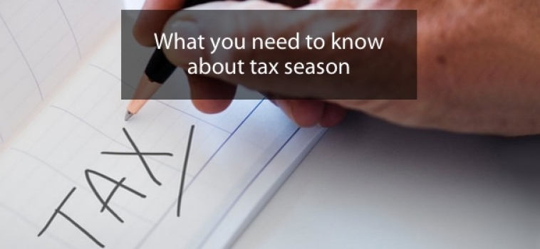What you need to know about tax season