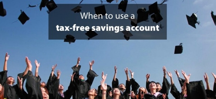 Is a tax-free savings account the best option for you?